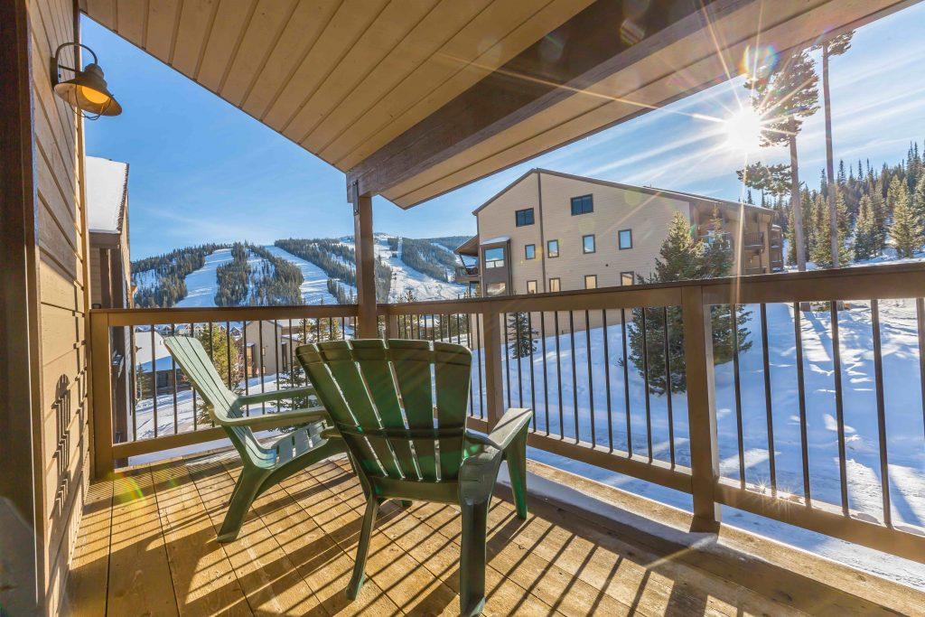 Beaverhead 1468 Porch
