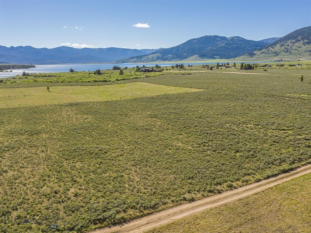 Lakeside West Yellowstone Land
