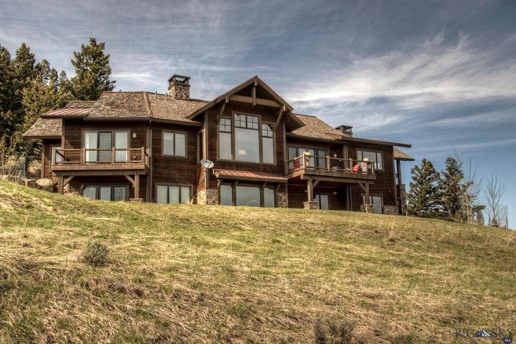 Spanish Peaks Mountain Club Ranch 1